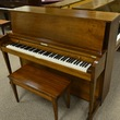 1974 Baldwin Hamilton Upright Studio - Upright - Studio Pianos