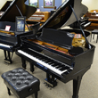 1909 Steinway Model O Grand Piano - Grand Pianos