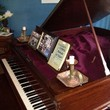 1905 John Wilkinson 1905 Ice Cream Cone Model A Steinway - Grand Pianos