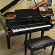 2006 Story & Clark player grand piano - Grand Pianos