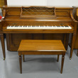 1972 Kohler & Campbell Console Piano - Upright - Console Pianos