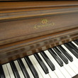 1966 Wurlitzer Console Piano - Upright - Console Pianos