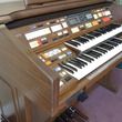 Technics GX6M organ - Organ Pianos