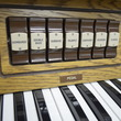 Church organ...great for practicing! - Organ Pianos