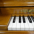 1991 Wurlitzer Console Piano - Upright - Console Pianos