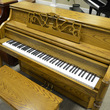 1990 Charles R. Walter Console Piano - Upright - Console Pianos