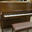 1977 Everett Studio Piano - Upright - Studio Pianos