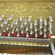 1979 Wurlitzer Console Piano - Upright - Console Pianos