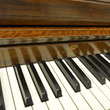 1952 Wurlitzer Spinet Piano - Upright - Spinet Pianos