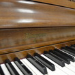 Harwood Console Piano - Upright - Console Pianos