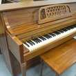 1983 Currier Console Piano - Upright - Console Pianos