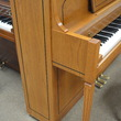 1997 Yamaha M450 Console Piano - Upright - Console Pianos