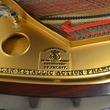 1919 Steinway Model O Louis XV Grand - Grand Pianos