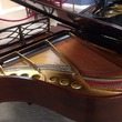1987 Steinway Model M Chippendale Grand - Grand Pianos