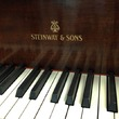 1947 Steinway Model M Grand - Grand Pianos
