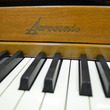 1961 Baldwin Acrosonic Spinet Piano - Upright - Spinet Pianos