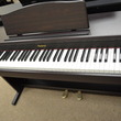 Roland HP137R Digital Keyboard - Digital Pianos