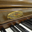 1981 Wurlitzer 1740 Console Piano - Upright - Console Pianos
