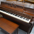 1968 Mahogany Cable Nelson spinet - Upright - Spinet Pianos