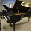 1983 Steinway Model D 9 foot concert grand - Grand Pianos