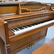 1982 Kohler and Campbell console, walnut - Upright - Console Pianos