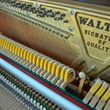 1995 Charles R Walter piano - Upright - Console Pianos