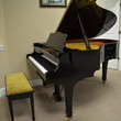 1988 Yamaha 6 foot grand piano - Grand Pianos
