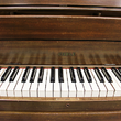 1926 Cable baby grand - Grand Pianos