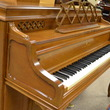 1962 Steinway French Provincial piano - Upright - Console Pianos