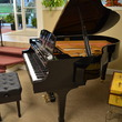1982 Kawai Grand Supreme GS30 piano - Grand Pianos
