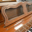1976 French Provincial Everett Console - Upright - Console Pianos