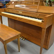 1966 Baldwin Acrosonic Spinet Piano - Upright - Spinet Pianos
