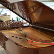 1876 Rosewood Steinway Style IV - Grand Pianos