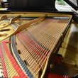 1916 Steinway Model O, ebony - Grand Pianos