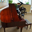 Story and Clark player baby grand - Grand Pianos