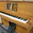 Cabaret player piano - Upright - Studio Pianos