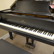 1924 Steinway model L, satin ebony - Grand Pianos