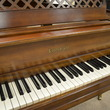 1975 Kimball French Provincial baby grand - Grand Pianos