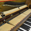 1972 Hobart M Cable spinet, walnut - Upright - Spinet Pianos