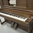 Straube player piano - Upright - Professional Pianos
