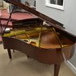 1992 Polished mahogany Yamaha baby grand - Grand Pianos