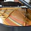 2003 Yamaha C2 conservatory grand, satin ebony - Grand Pianos