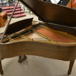 1916 Steinway model O, brown mahogany - Grand Pianos