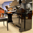 1982 Kawai US50 professional upright - Upright - Professional Pianos