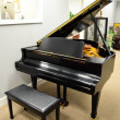 1983 Young Chang six foot one inch grand! - Grand Pianos