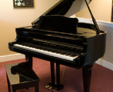 Kurzweil Mark 150 Digital Grand Piano