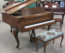 Harrington Grand Piano