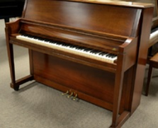 Sohmer Studio Piano