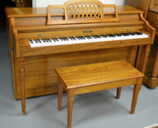 Baldwin Spinet Piano