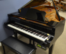Yamaha DC7 Player Grand Piano